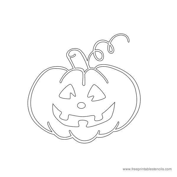56 best halloween stencils images on pinterest halloween for Fall pumpkin stencils
