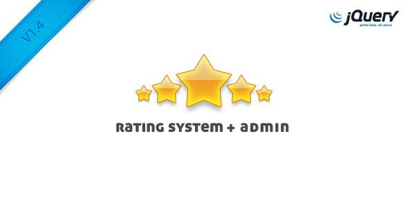 Skinnable Rating System + Admin Area . 17.04.2015: small improvements / bug