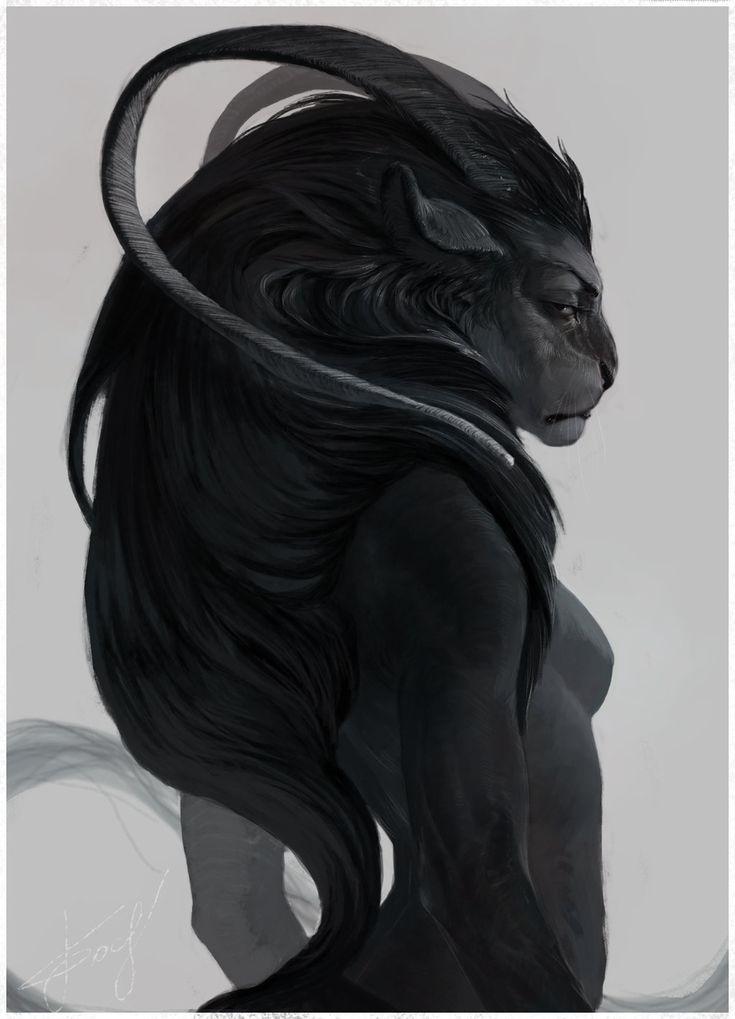 horns by REYKAT.deviantart.com on @DeviantArt