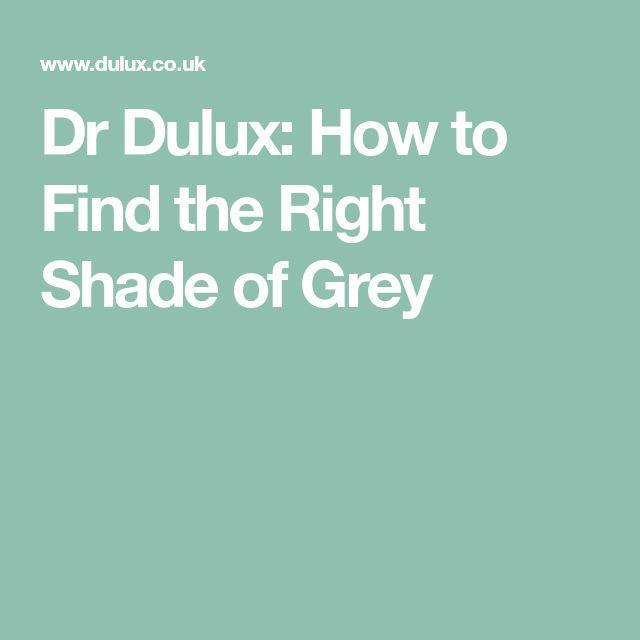 fifty shades of grey dulux pdf