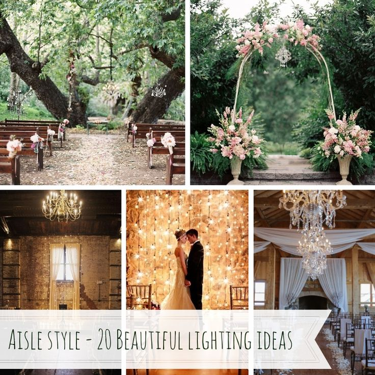 Rustic Wedding Lighting Ideas: 50 Best Images About Wedding Ideas On Pinterest