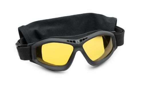REVISION Military Bullet Ant Tactical Goggle, Clear/Black, Protective Gear - Amazon Canada