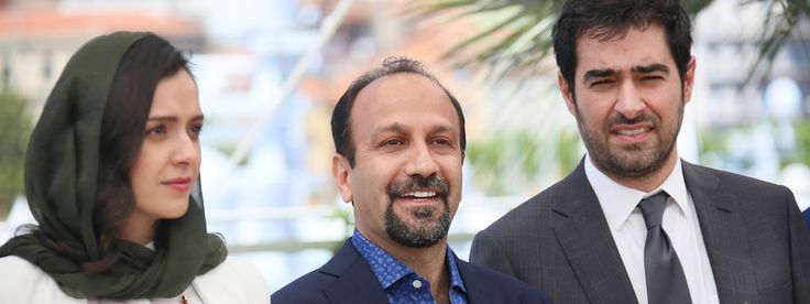 Asghar Farhadi the brilliant writer/director of About Elly The Past and the Oscar- winning A Separation will not be able to attend this years Academy Award ceremony where his The Salesman is nominated for Best Foreign Film. Its not because of a scheduling conflict; its because he is from Iran and our president is an asshole.  (via Asghar Farhadi Cant (and Wont) Attend This Years Oscars Because Trump  Flavorwire)