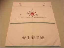 Image result for paradhandduk mönster