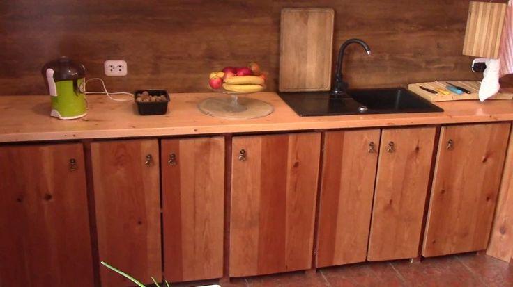 Кухня своими руками спустя 6 месяцев. Что стало с кухней своими руками!