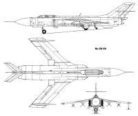 Яковлев Як-28-64