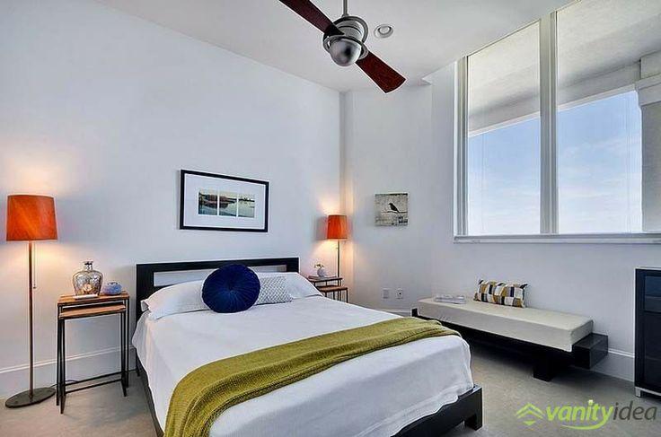 bedroom design and decor