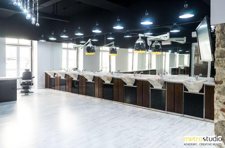 Metrostudio Academy