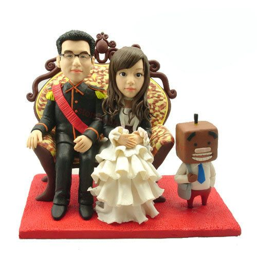 Buy Wedding Cake Toppers Online