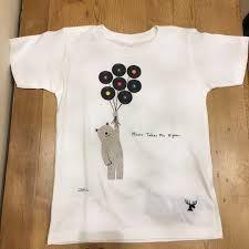 「ミッキー 三つ丸 Tシャツ」の画像検索結果