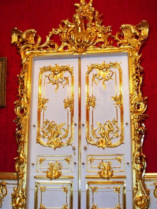 17 Best Images About Rococo Style Baroque On Pinterest