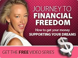 CONNECT & NURTURE- As women we do these things easily in many area of our lives but have not yet applied them to our relationship with money! When you do, your wealth and freedom will expand exponentially. Learn how - goo.gl/M3zYoi