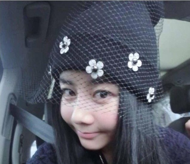 2013 Autumn and winter free shipping fashion korea style Wool knitted With net cover flower fashion cap male fashion accessories $9.00