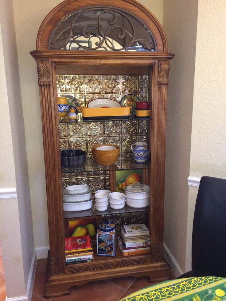 20 Best Images About Kitchen On Pinterest Tins Stove And Bakers Rack