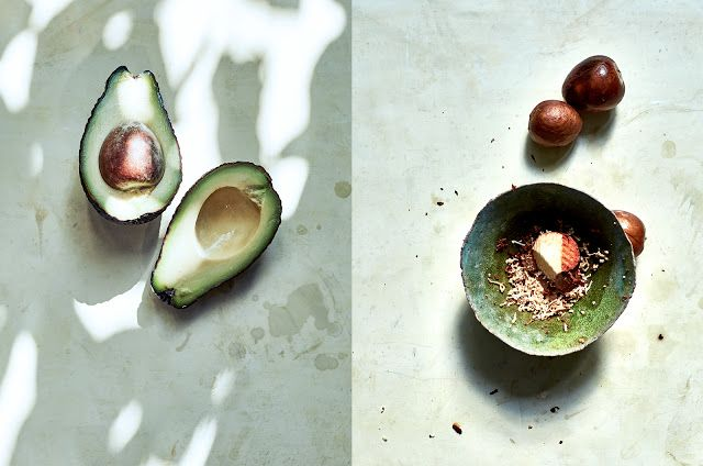 Avocado / D I E T L I N D W O L F: beauty