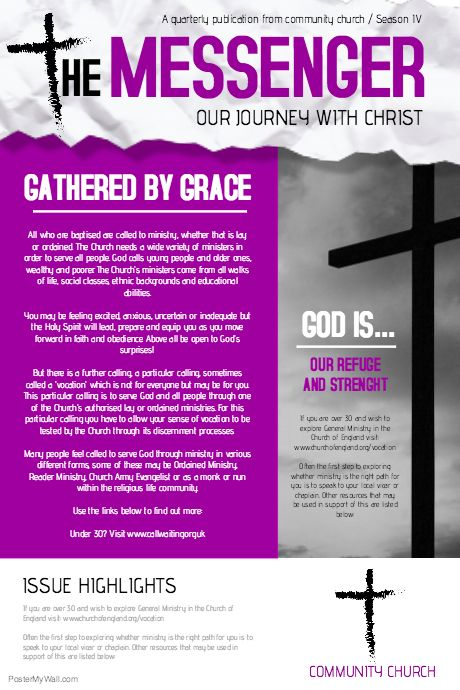 24 best CHURCH Flyers\/Posters images on Pinterest Php and Posters - christian flyer templates