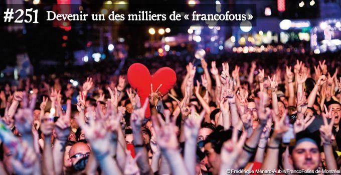 Les FrancoFolies, festival à Montréal - Québec