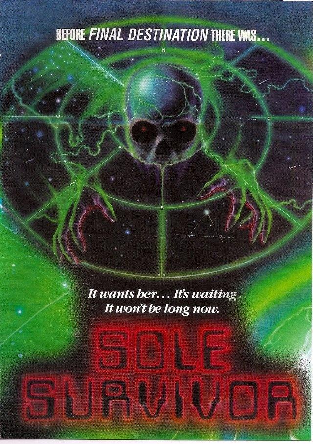 Sole Survivor 1983