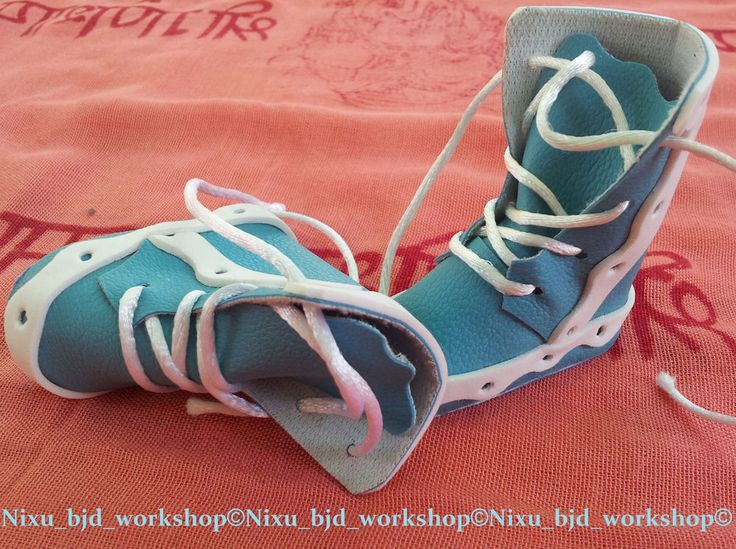 Handmade Shoes for BJD Dolls  #ClothingAccessories