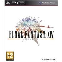 Final Fantasy XIV : un nouveau Final Fantasy sur PC en ligne