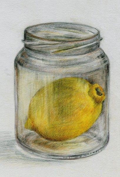 """Sketch flash mob 2017: Результаты по теме """"Лимоны"""", Nr. 150 - {иллюстрация, дизайн и другие ...котики} Page 2"""