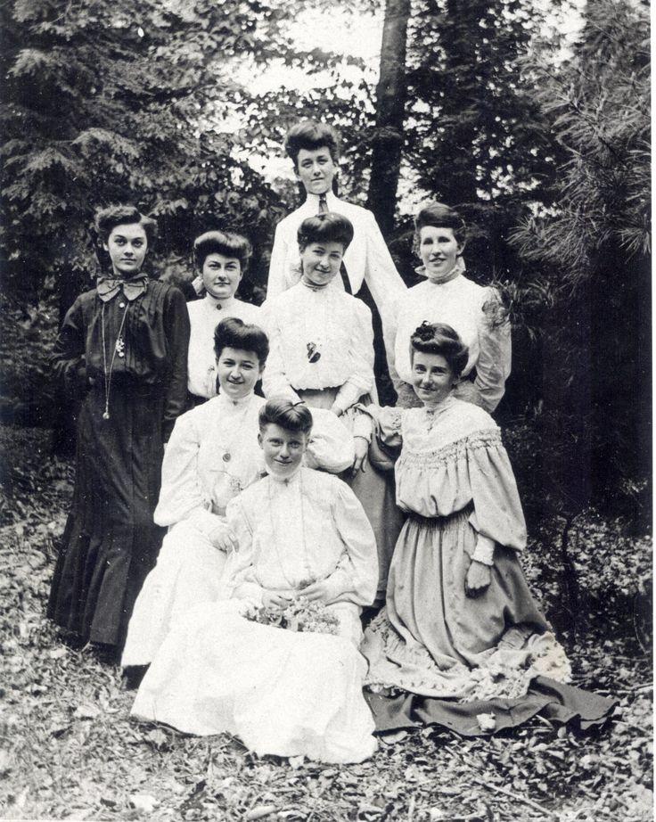 Wedding Party c1905