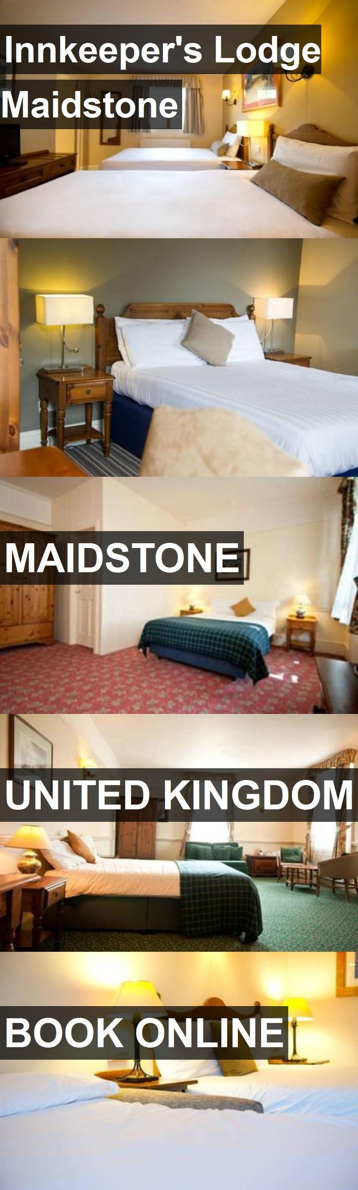 Hotel Innkeeper's Lodge Maidstone in Maidstone, United Kingdom. For more information, photos, reviews and best prices please follow the link. #UnitedKingdom #Maidstone #travel #vacation #hotel