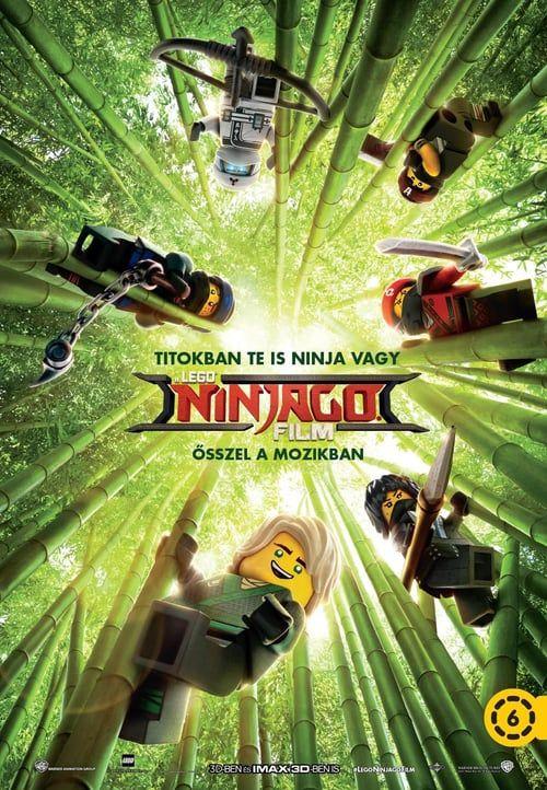 The LEGO Ninjago Movie 2017 [FuLL_MoViE HD]