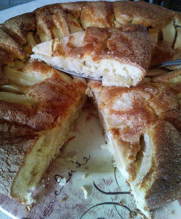 """Ricetta """"torta di mele"""""""
