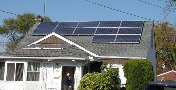 Know the Benefits of Installing Solar Panels in Long Island | Solar panels, Solar  panel installation, Solar