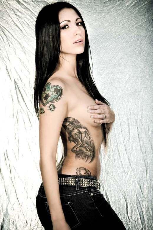 Laura | Inked Magazine