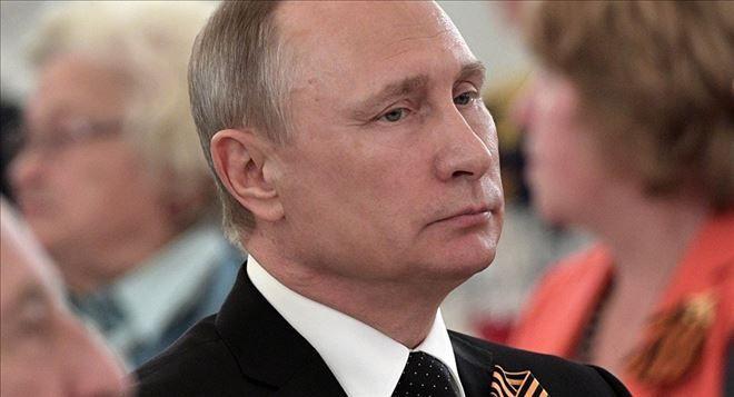 YENİ DÜNYA GÜNDEMİ ///  Putin: Kilit konularda ABD´yle anlaşabiliriz, bunu yapmak zorundayız