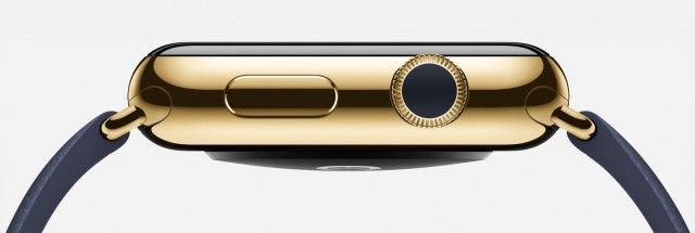 Everything I wanted to know about gold Apple Watches, I learned on reddit