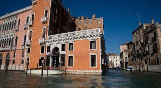 Отель Hotel Palazzo Barbarigo Sul Canal Grande (Венеция Италия)