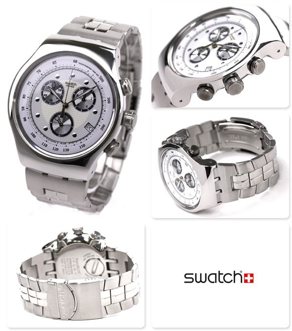 YOS401G SWATCH WEALTHY STAR Erkek Kol Saati Modelimiz Nova Saat Özel Kampanyasındadır. Ürünün kampanyalı fiyatı, özellikleri ve satın alma işlemi için 05414147228 numaralı hattan bize ulaşabilirsiniz.