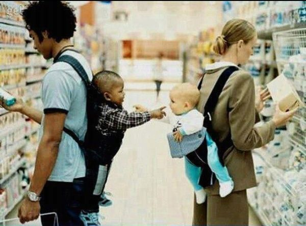 No One Is Born With Hatred Or Intolerance