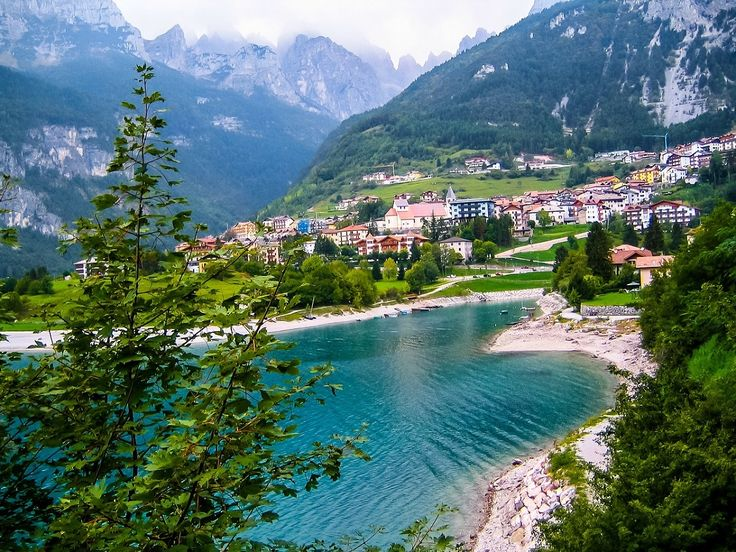 South Tyrol Village