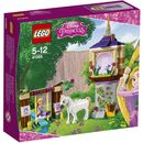 Lego Disney Princess: Rapunzels Best Day Ever Run free with Rapunzel and her friend Maximus the horse for one special day! Have fun on the swing as she dips her feet into the water for the first time and touches the magic flower to renew her powe http://www.MightGet.com/january-2017-11/lego-disney-princess-rapunzels-best-day-ever.asp