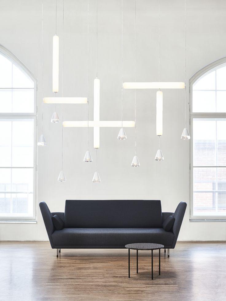 Brokis - lights - PURO by Lucie Koldova - design - interior.