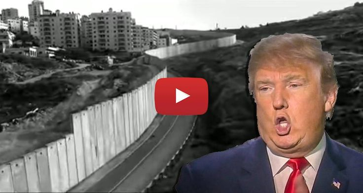 """Mexican Airline Aeromexico Responds To Trump's """"Border Wall"""" With SPINE TINGLING Commercial"""