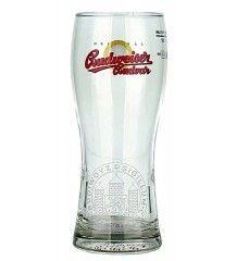 Budweiser Budvar Glass (Half Pint)