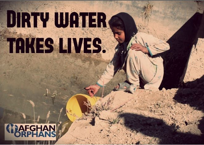 Risks Of Drinking Dirty Water