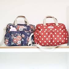 cath kidston nappy bag - Google Search