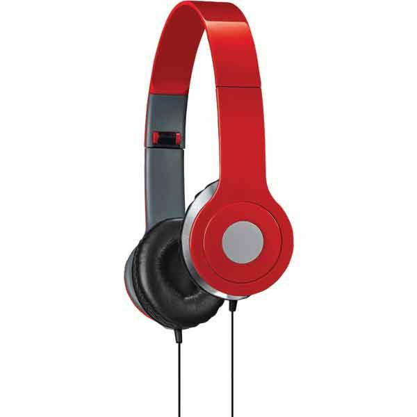 iLive On-Ear Headphones //Price: $19.99 & FREE Shipping //     #mobileaccessories #phonecases