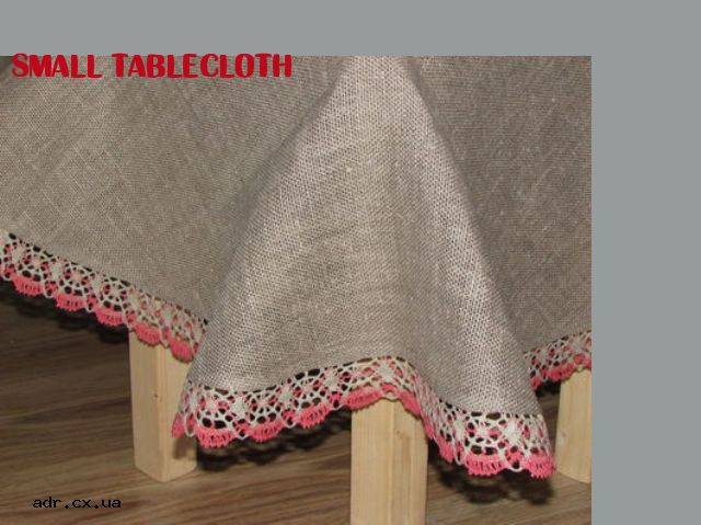 Good Black And White Tablecloth