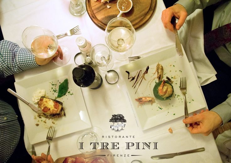 Eating well in Florence, Italy #FoodArt #Florence #Italy #ItalianRestaurant
