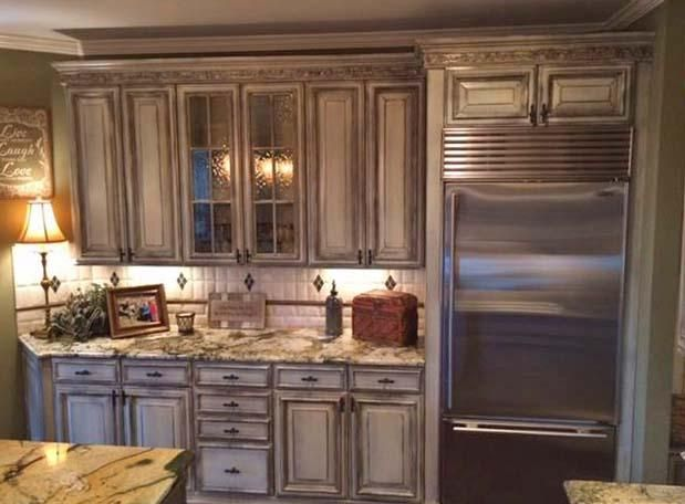 Best 17 Best Images About Cabinets On Pinterest Old Master 400 x 300