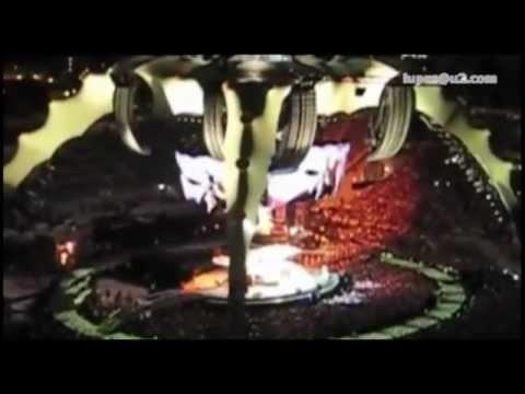 U2 360° Tour | Dublin | 2009-07-24 | The whole concert | multicam | cut by lupus