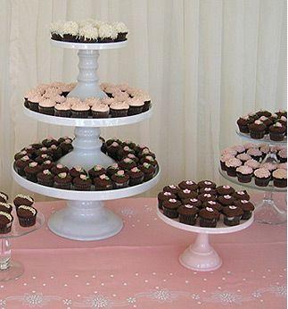 Cupcakes! :  wedding cake diy san francisco Picture015.png