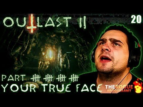 Just posted! VAL IN THE MINES! - Outlast 2 RoguePlay Part #20 (Outlast II) https://youtube.com/watch?v=FLMBos1J4_k